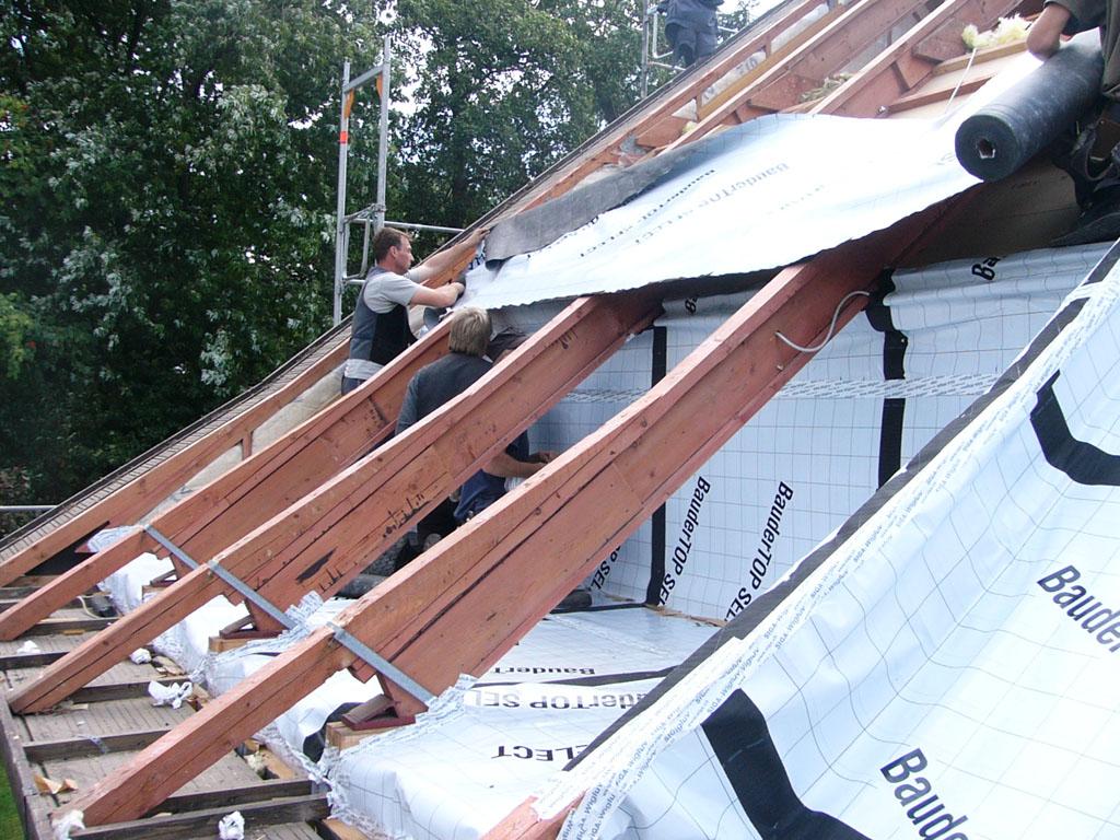 Okal Haus Sanierung okalhaus sanierung dach fassade in waltringhausen bad nenndorf