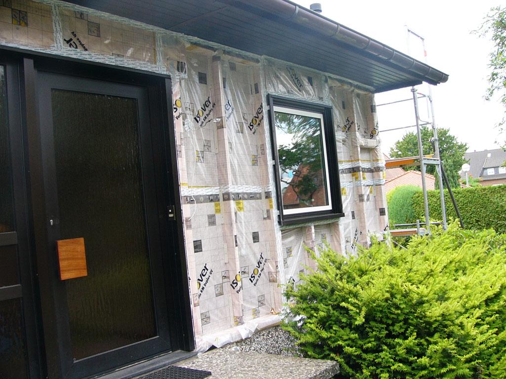 Okalhaus Sanierung Dach Fassade In Waltringhausen Bad Nenndorf